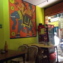 Jyoti Cafe