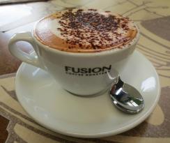 Fusion cafe'