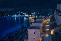 Limeni Village Hotel