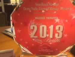 Massage By Deana Wolfe LMT