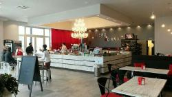 Cantiere Donna Cucina Caffe