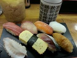 Tachigui Sushi Hichiko
