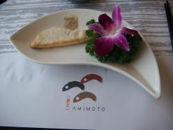 Amimoto Seafood Restaurant