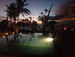 The Ocean Sunset Villas Ceningan