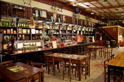 Maria Castana - Museo y Delicias