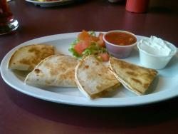 Moose Traxx Grill & Bar