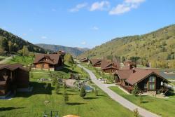 Altay Resort