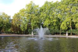 Parc de Bruxelles (Warandepark)