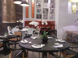 Soho Restaurante Fortaleza