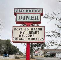 Old Bridge Diner