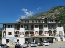 Hotel Corborant