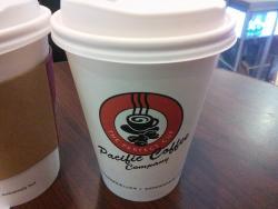 Pacific Coffee (Henderson Metropolitan)