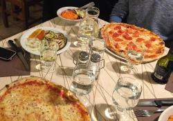 L'Teit - Pizzeria Ristorante Bar