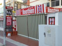 Boothen Sports Bar
