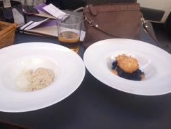 Restaurante la Infanta