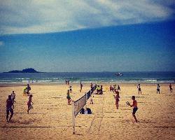 Enseada Beach