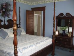 Covington Manor Bed & Breakfast