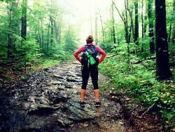 Green Mountain Adventure Challenge