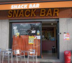 Snack Bar Acquafredda