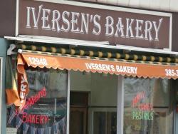 Iversen's Bakery