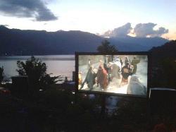Movie Garden