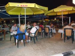 Platia Tavern