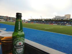 BT Sport Cardiff Arms Park