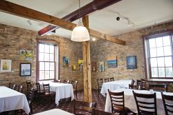 The Mill Restaurant & Pub