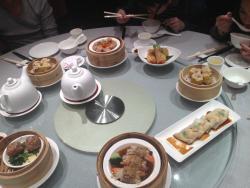 Jin Yue Xuan Cantonese Restaurant (Edifico Fu Chat Yuen)