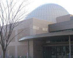 Kawaguchi Science Museum Science World