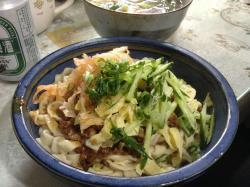 Niu Peng Beef Noodles Shop