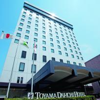 Toyama Daiichi Hotel