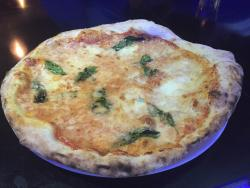 Vita Ristorante & Lounge Bar