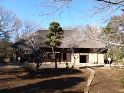 旧平野家住宅