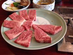 肉料理 まつむら