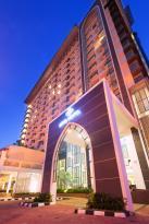 兰卡威阿迪雅酒店