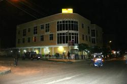 National Hotel Aksum