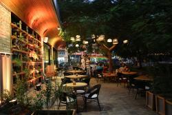 Orfali Cafe