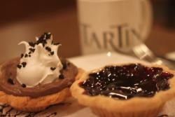 Tartine Bakery & Pie Itaewon
