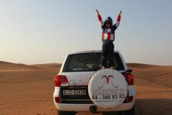 Miles Tourism & Travel LLC - Dubai