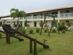 Hotel Fazenda Alto Alegre