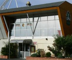 La Brasserie Du Stade