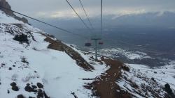 Ergan Dagi ve Kayak Merkezi