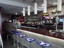 La Cassoleta cafeteria-restaurant de CALFONT