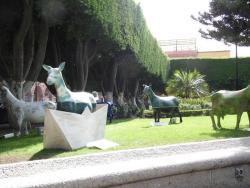Principal Garden