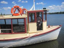 Canberra Lake Cruises