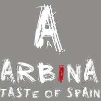 Arbina