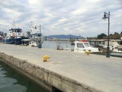 Oreoi Port