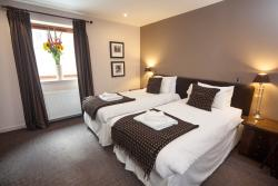 The Town House Hotel Arbroath