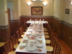 Cocina Portuguesa Restaurant